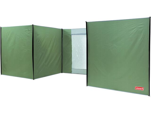 Coleman XXL Wind- und Sichtschutz 7,5x1,65m